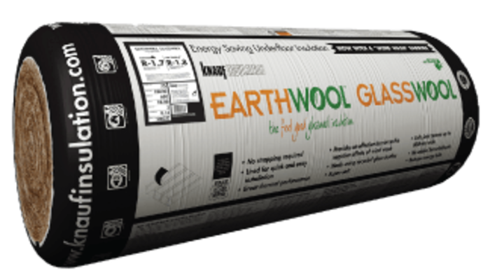 Earthwool Underfloor